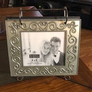 Stand up photo album/display